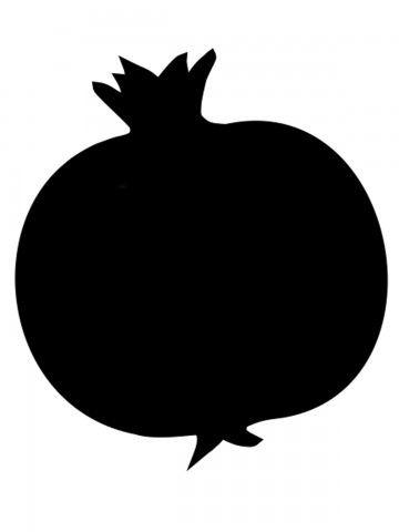 Krīta magneta delis Clover BeCrea - 1