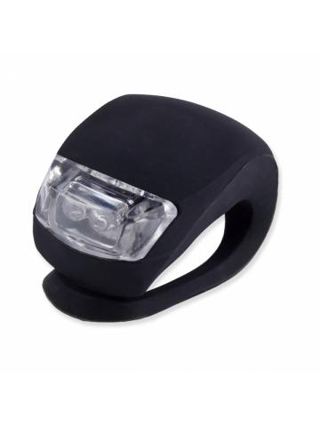 Силиконовый фонарь для беговелов и велосипедов Medozhik - 2